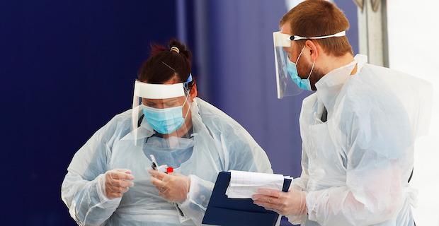 UK: 2nd coronavirus wave might kill up to 120,000