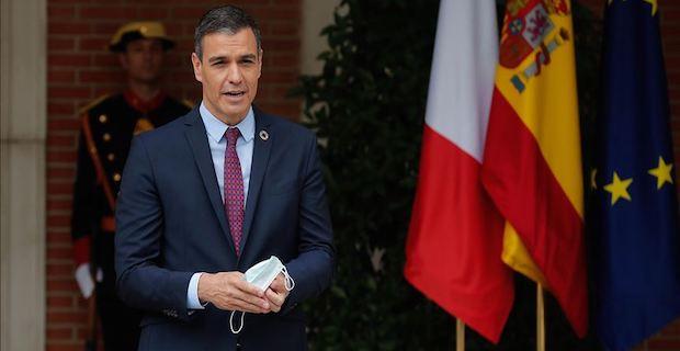 'UK quarantine on Spanish arrivals disproportionate'