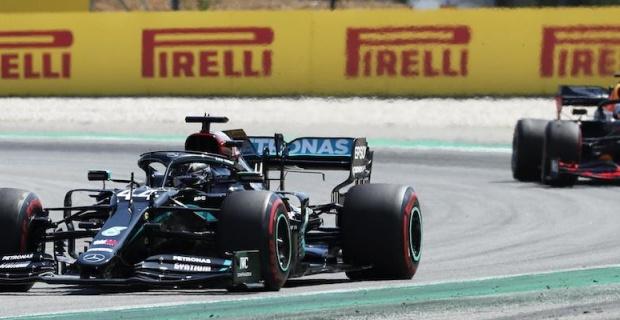 Formula 1 adds Turkish Grand Prix to 2020 calendar