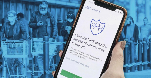 Help to stop the spread by downloading new Test and Trace app, urges local Assembly Member
