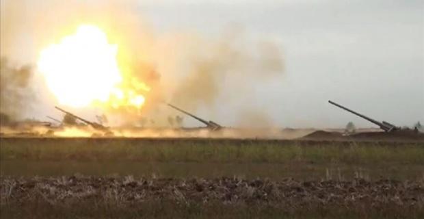 Tensions continue to escalate at Armenia-Azerbaijan frontier since Armenia's attacks