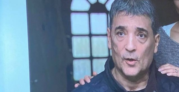 Turkish Taxi driver Ali Sakallioglu, Britain's longest suffering Covid patient who spent 222 days in hospital