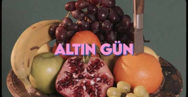 Altın Gün, Yüce Dağ Başında New single, video out now on Glitterbeat Records