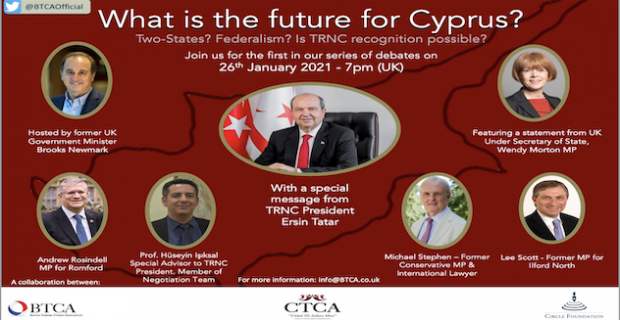 What is the future for Cyprus? Two-States? Federalism? Is TRNC recognition possible?