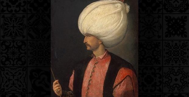 UK: Ottoman Sultan Suleiman's portrait goes to auction