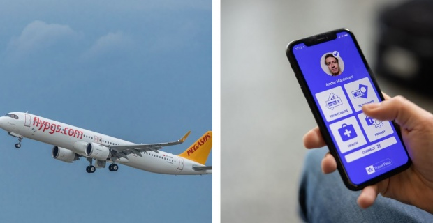 Pegasus is one of the world's first airlines, and the first in Turkey, to trial the IATA Travel Pass