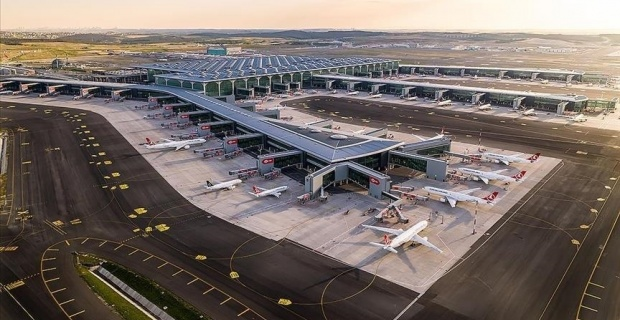 Turkey to resume flights from UK, Denmark