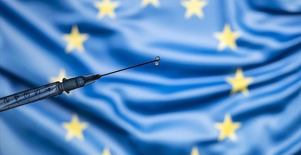 EU institutions agree on COVID certificates