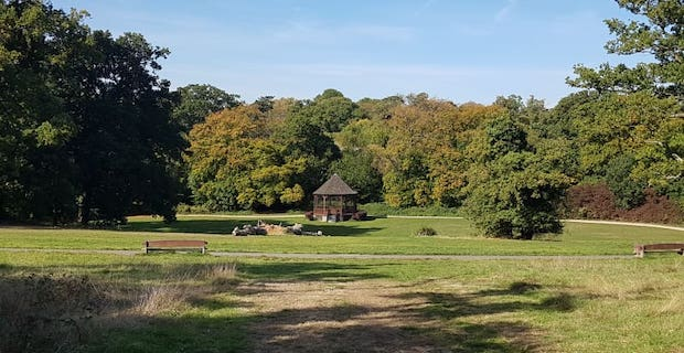 Enfield's plan to become the green heart of London and increase opportunities for all