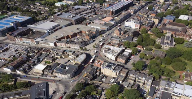 Take part to help develop Enfield's future