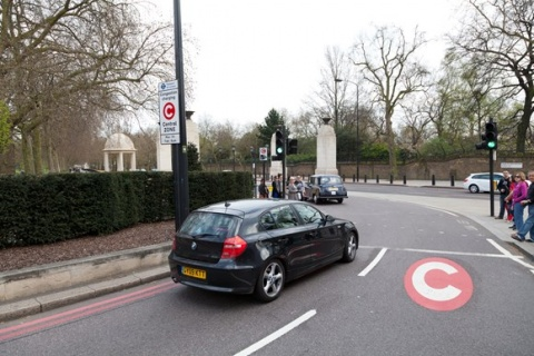 New Congestion Charge proposals to encourage sustainable travel in central London