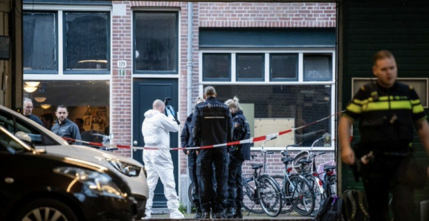 Peter R de Vries, 64, was shot minutes after leaving a TV studio, where he had appeared on a chat show.