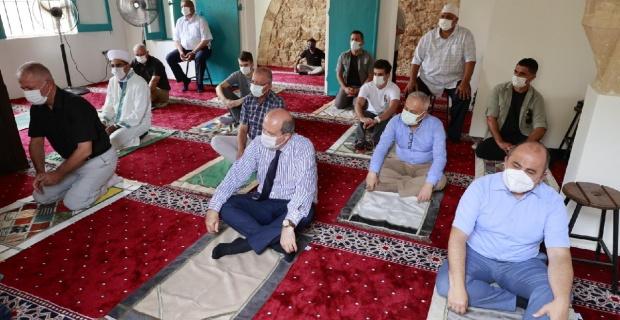 The second step regarding Maraş was taken to eliminate grievances