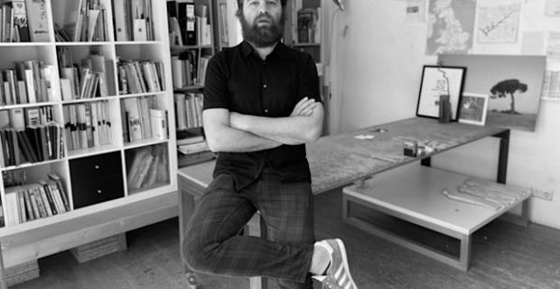 Yunus Emre Institute in London's Hosts Award-Wining Architect Mert Eyiler discussing the works of Cengiz Bektaş