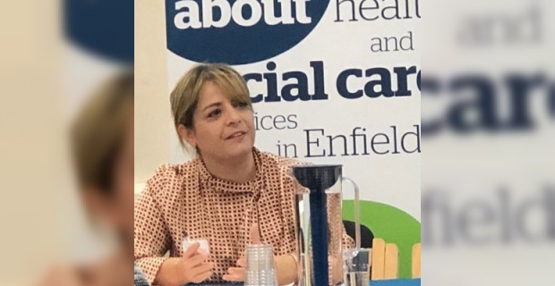 Enfield among five North London Councils partners shortlisted for adult care national award