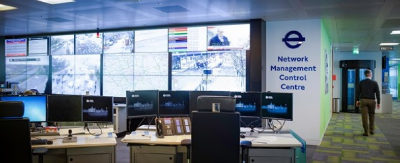 Innovative new technology set to make roads in London safer and smarter