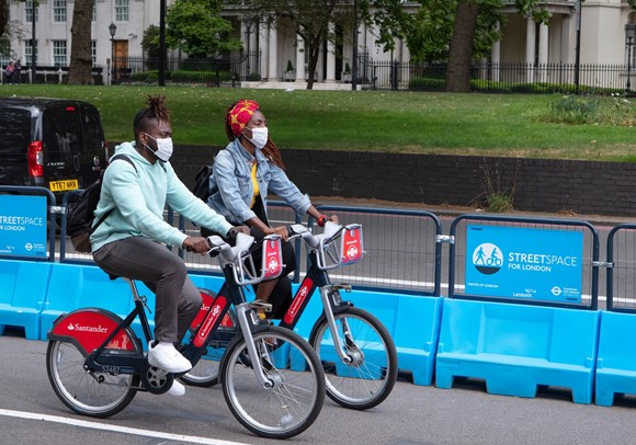 New initiative to encourage young Londoners to talk about their health and wellbeing