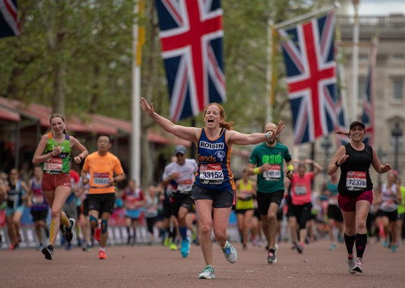 Get ready for the return of the London Marathon this Sunday