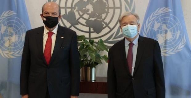 President Tatar in New York to meet UN Secretary General