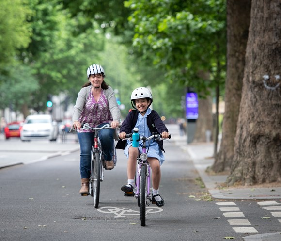 Returning schoolchildren and commuters on the best ways to travel comfortably and reliably