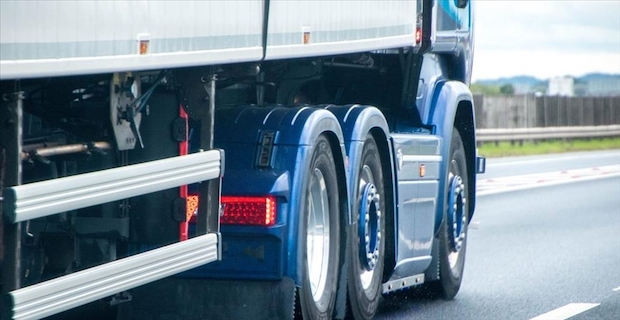 UK implements new measures to ease fuel crisis
