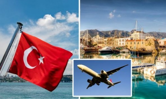 Check what you need to do to Turkey travel, official UK Foreign travel advice