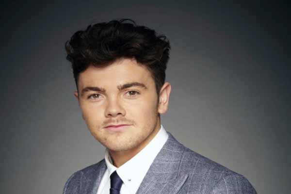 Ray Quinn Earns Perfect Score For Third Time