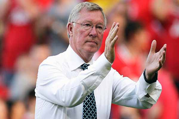 Alex Ferguson will retire as Manchester United