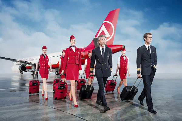 Atlasglobal launches its Unlimited Flight package
