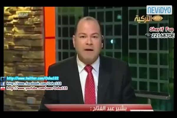 Turkish state-run channel presenter resigns criticizing Erdogan