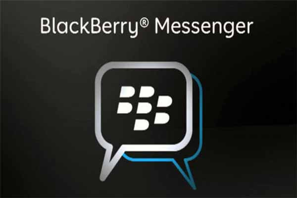 BlackBerry's BBM Is Coming to the iPhone