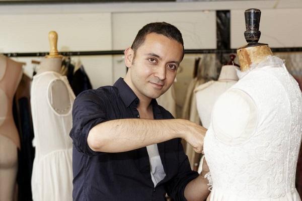 TURKISH DESIGNER BORA AKSU TO OPEN  LONDON FASHION WEEK
