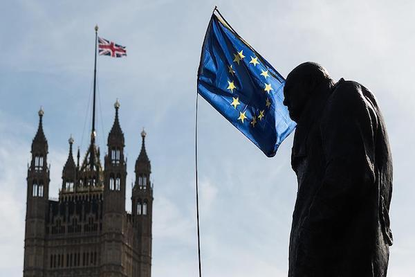 Brexit deal efforts, should accelerate in the months to come