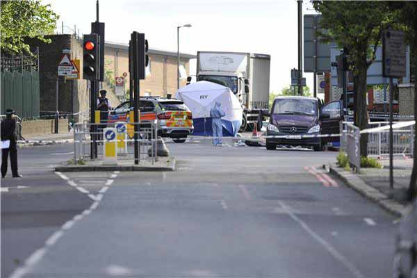 Britain left aghast by daylight street murder