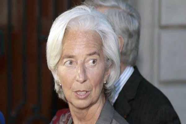 IMF chief Christine Lagarde escapes formal investigation