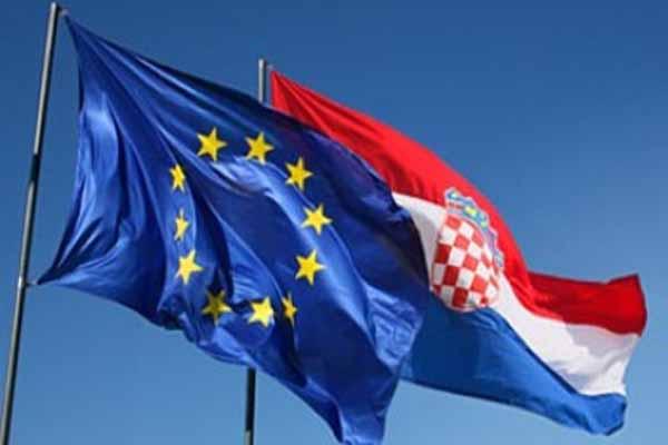 Croatia clashes with EU