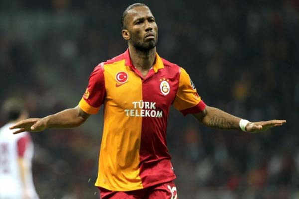 Drogba, Galatasaray throw down new gauntlet to Fenerbahçe with 3-1 win
