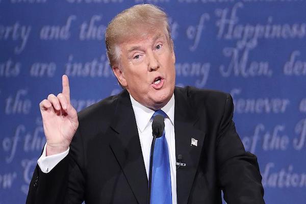 President Donald Trump Trump seeks immigration overhaul