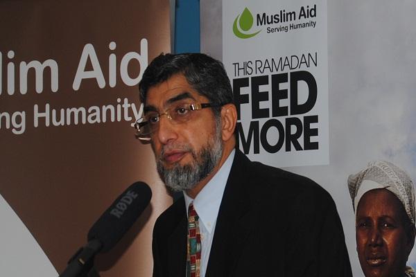 Safer Giving in Ramadan