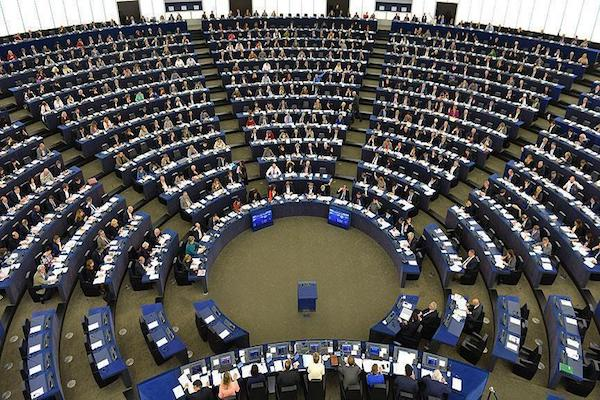 EP urges Myanmar to stop hostilities against Rohingya