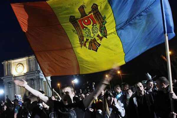 EU warns Moldova