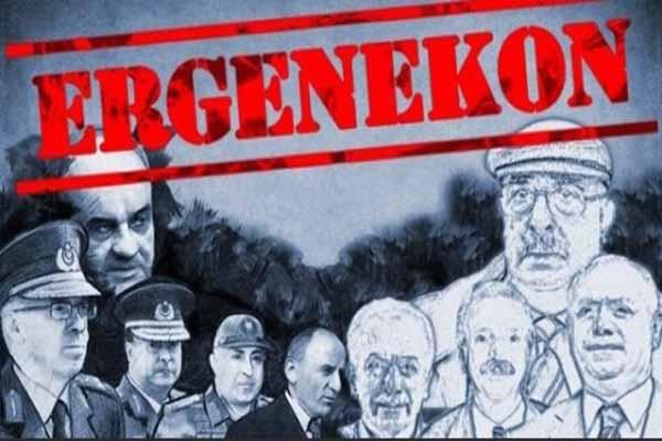 Ergenekon case Ex-army chief Basbug gets life