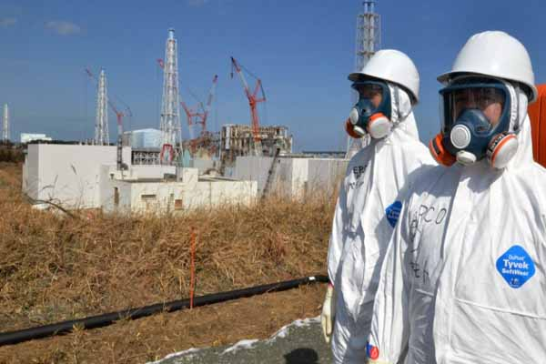 No rise in cancer after Fukushima