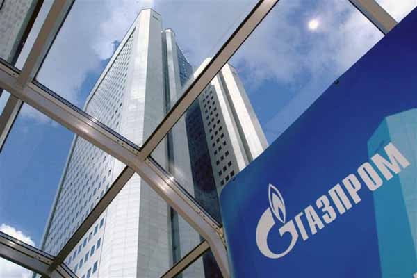 Gazprom wants to boost Europe gas sales