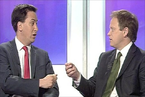 Shapps, 'Ed Miliband still has questions to answer'