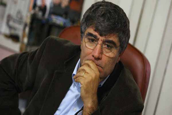 Hrant Dink murder was an organized crime