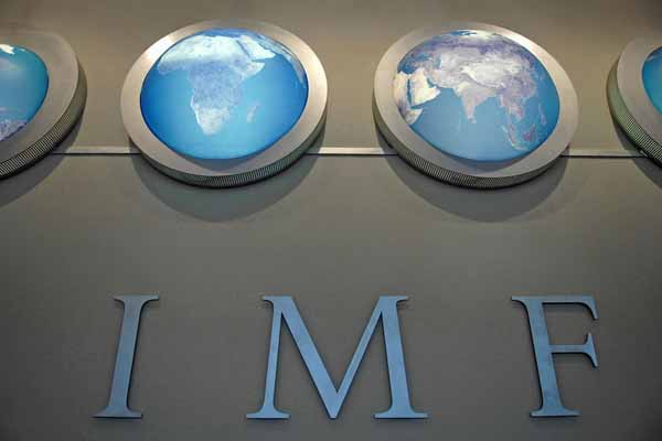 Ukraine set for deal with IMF