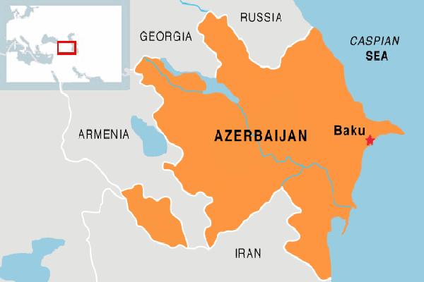 Iran's territorial claims please Azerbaijan