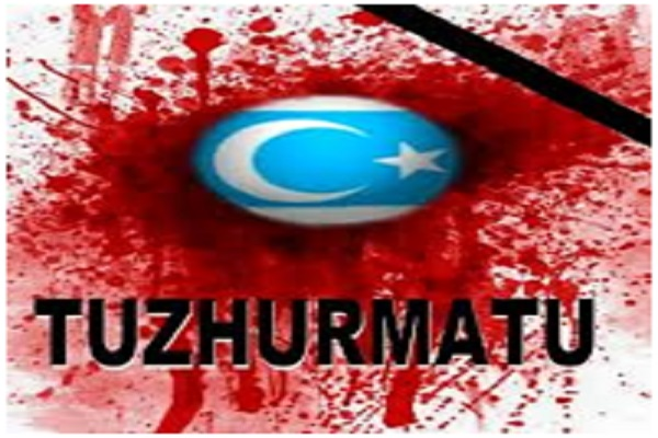 Another Brutal attack on Turkmen Town Tuz Khurmatu northern Iraq
