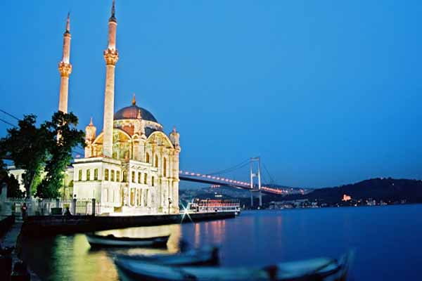 Istanbul to host World Cities Culture Summit